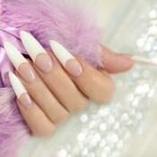 Acrylic Nails including Sculpting course