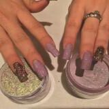 Acrylic Tip and Dip Nail Course