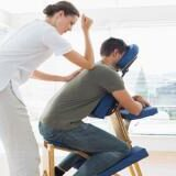 Hands Free Seated Massage Course