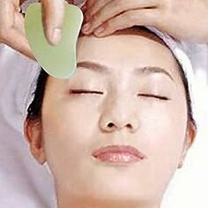 Chinese Jade Roller/Gua Sha/Cupping Facial Course
