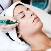 Vacuum Lymphatic Drainage Facial Course