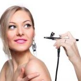 Air Brush Make Up Application Course