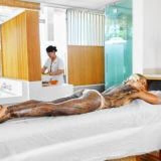 Detox Mud/Clay Body Wrapping Course